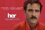 Her: A Spike Jonze Love Story (Movie)