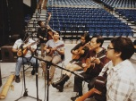 Day 3, Sound/Rondalla