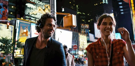 Photo courtesy of BEGIN AGAIN.
