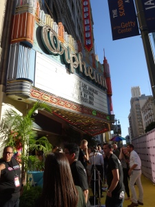 Outfest 2014 - Orpheum