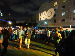 Outfest 2014 - After Party