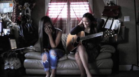 Ayana Giann and I, 8/21/2014.