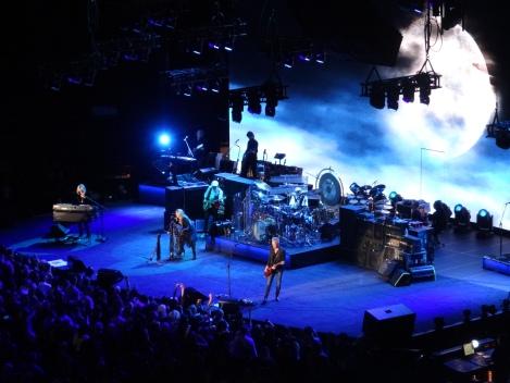 Fleetwood Mac on their