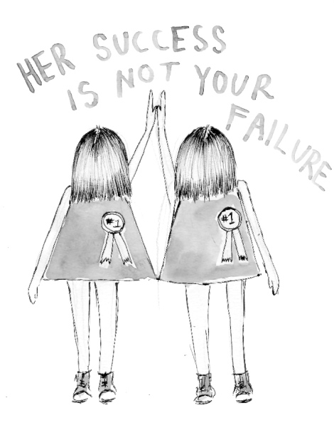 her-success-is-not-your-failure-prints