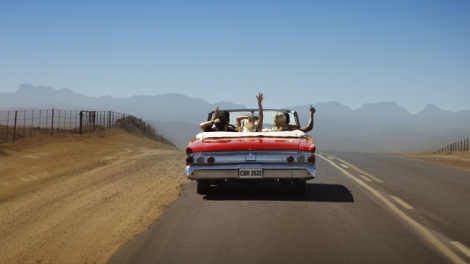Summer Road Trip Songs To Add To Your Playlist Now. Courtesy of KFOG.com