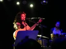 Malaysian singer-songwriter Zee Avi live at The Moroccan Lounge in Los Angeles, CA. 2/19/2018. (Photo: Rachel Ann Cauilan | @rachelcansea)