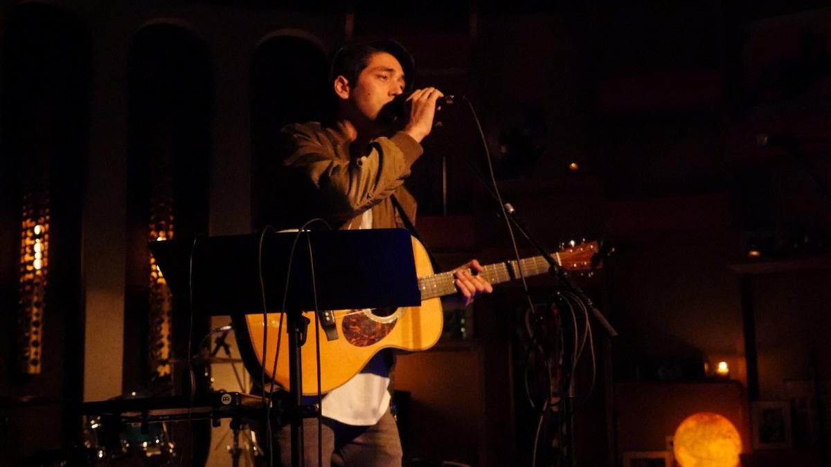 SHōTA LōDI Interview: Introducing Acoustic Neo Soul Meets