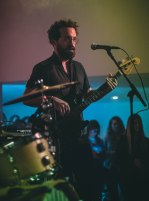 Milo Greene live at The Holding Co. in Los Angeles, CA. 6/6/2018. (Photo: Ken Ben Raymundo | Blurred Culture)