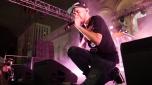 Mike Shinoda live at Identity LA in Grand Park, Los Angeles, CA. 5/12/2018. (Photo: Rachel Ann Cauilan   @rachelcansea)