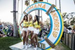 Ohana Fest 2018 held at Doheny State Beach in Dana Point, CA. 9/28/2018. (Photo: Derrick K. Lee, Esq. | Blurred Culture)