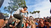 Switchfoot at Ohana Fest 2018 at Doheny State Beach in Dana Point, CA. 9/30/2018. (Photo: Derrick K. Lee, Esq. | Blurred Culture)