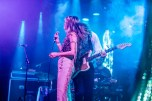 Lauren Ruth Ward with SWIMM at the Echoplex in Echo Park, Los Angeles, CA for Night Two of Love You Down Fest. 2/8/2019. (Photo: Derrick K. Lee, Esq. | Blurred Culture)