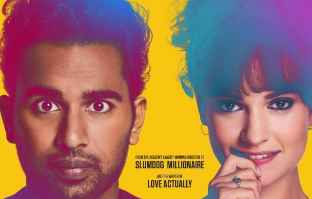 Yesterday Film Review Musical Fantasy Pays Tribute To The Beatles But Lacks Real Discovery Beauty Within