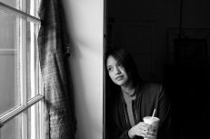 When it isn't so black and white. (Photo: Helen Jung   @jung_hakyun)